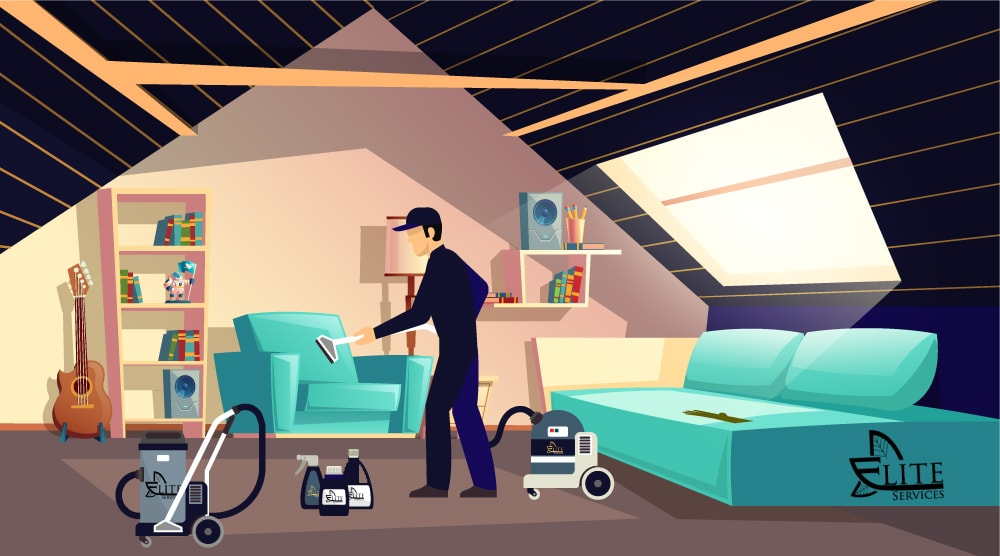 sofa cleaning Karachi