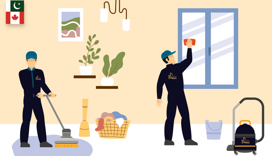 general home cleaning services in karachi