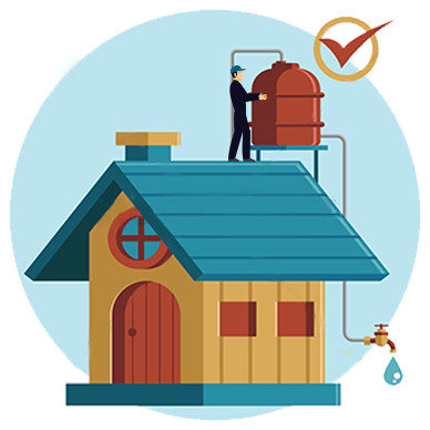 elite services water tank cleaning