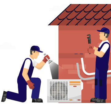 AC Repairing, AC Maintenance & AC Repair Services Karachi