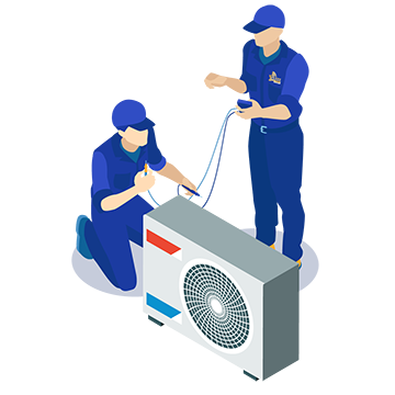 split ac servicing karachi